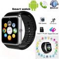Smartwatch GT08 SIM Ceas inteligent telefon Bluetooth camera| FACTURA | GARANTIE