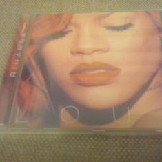 RIHANNA - LOUD - CD - Muzica R&B