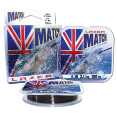 FIR LAZER MATCH SINKING 150M 0.17 MM - Fire bijuterii