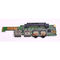 Modul Usb / Buton pornire / Modul audio Netbook Asus EeePC 1005P - Modul pornire
