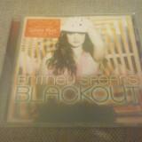 Britney Spears Blackout  - CD