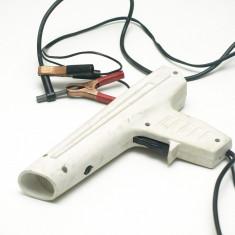 Pistol Stroboscopic pentru reglaj avans scanteie.