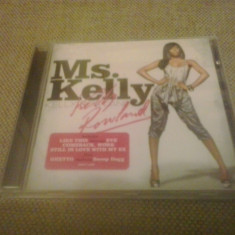 KELLY ROWLAND - MS Kelly - CD - Muzica R&B