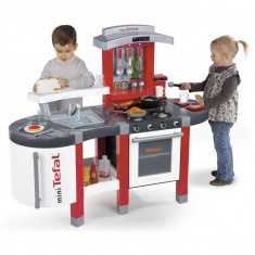Bucatarie Tefal Super Chef 24213 Smoby