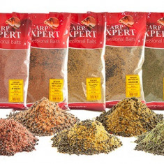 CARP EXPERT FEEDER METHOD MIX 800G CRAP