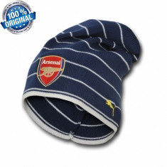FES ORIGINAL PUMA ARSENAL AUTENTIC 100% UNISEX din germania ! - Fes Barbati, Marime: Marime universala, Culoare: Din imagine