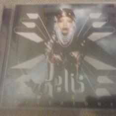 KELIS - Flesh Tone - CD - Muzica Dance