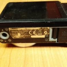 Aparat Foto Panasonic DMC-TZ3 defect - Aparat Foto compact Panasonic