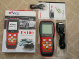 Diagnoza universala XTool PS100 Update Online  100% Original  CAN-BUS OBDII