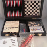Jocuri de calatorie Excalibur - set 6-in-1 - Jocuri Seturi constructie