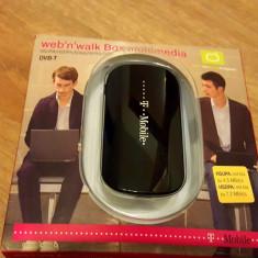 Modem USB Web'n'Walk Box Multimedia nou la cutie - 39 lei - Modem 3G
