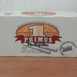 Tuburi tigari Primus multifilter cu carbon - Foite tigari