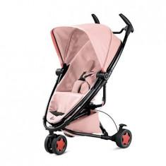 Carucior Zapp Xtra2 Pink Pastel - Carucior copii Sport Quinny