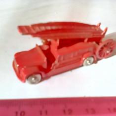 Bnk jc Matchbox = Masina de pompieri - Jucarie de colectie