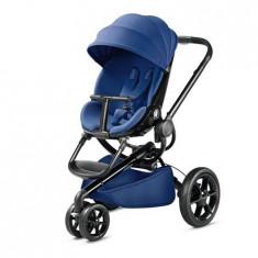 Carucior Moodd 3 Blue Base - Carucior copii Sport Quinny