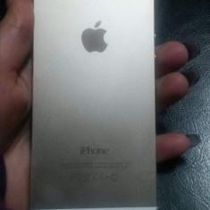 Vând iPhone 5S Apple gold urgent!!!, Auriu, 32GB, Neblocat