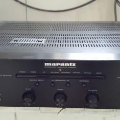 Marantz pm 6005 si boxe magnat monitor supreme 2000 - Amplificator audio