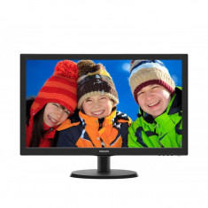 Monitor LED Philips 223V5LHSB2 21.5 Inch Full HD