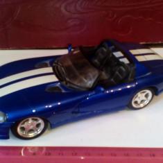 Bnk jc Maisto - Dodge Viper 1/24 - Macheta auto
