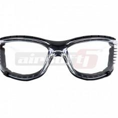 Swiss Eye ochelari tactici Sand Storm Albi