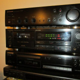 Linie audio Pioneer - Combina audio Pioneer, 41-80 W