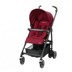 Carucior Trio Maia Raspberry Red - Carucior copii 3 in 1 Bebe Confort