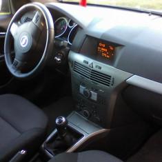 Opel astra h, An Fabricatie: 2007, Benzina, 90000 km, 1400 cmc