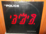 -Y- THE POLICE - GOST IN THE MACHINE - DISC VINIL LP