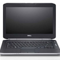 Laptop DELL Latitude E5420, Intel Core i3-2350M, 2.30 GHz, 4 GB RAM, 250GB HDD, DVD-RW, Grad A-