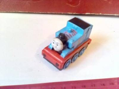 bnk jc Thomas & Friends - locomotiva Thomas foto