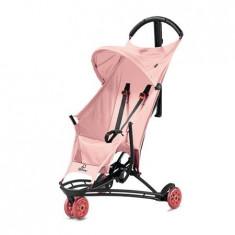 Carucior Yezz Pink Pastel - Carucior copii Sport Quinny