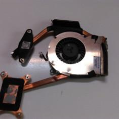 Cooler Ventilator Racitor Heat Sink  Samsung R540 KSB0705HA