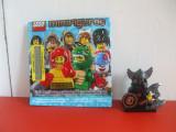 JUCARIE DE COLECTIE - FIGURINA   MINI  LEGO