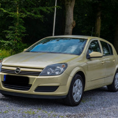 Opel astra H 1.4 2004, Benzina, 180000 km, 1399 cmc