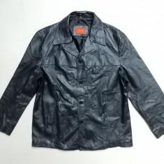 Geaca piele naturala Dexter Vision of Style Real Leather; marime XXXL, vezi dim. - Geaca barbati, Culoare: Din imagine