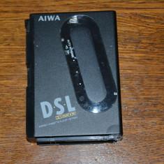 Walkman aiwa - Aparat radio