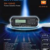 SATFINDER antene satelit focus, telekom, digi, orange