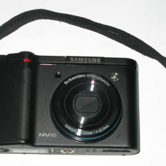 Camera foto Samsung NV 10 - Aparat Foto compact Samsung