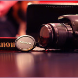 Canon EOS 600D kit 18-55 III DC (fara IS) - Aparat Foto Canon EOS 600D