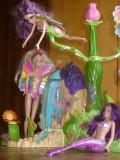 Insula magica a zanelor cu 5 papusi - OKAZIE