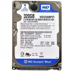 Hard disk laptop (HDD) 2.5