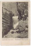 #1878- Romania, Valea Vinului carte postala necirculata: Izvorul bailor, Fotografie
