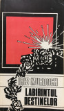 LABIRINTUL DESTINELOR - Iris Murdoch, 1992