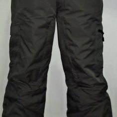 Pantaloni barbati snowboard TCM ULTIMATE BOARDING L RECCO transport inclus - Echipament snowboard