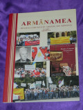 Armanamea Revista comunitatii armane din Romania 3 / 2007 aromani (f0315