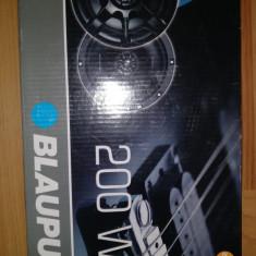 VAND Difuzoare Auto Blaupunkt GTX 662, 16.5 cm, 2 cai, 200W - Boxa auto Blaupunkt, 161-200W