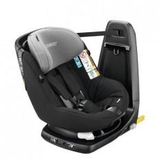 Scaun Auto Axissfix Maxi-Cosi Origami Black - Scaun auto copii Maxi Cosi, 0+ (0-13 kg), Opus directiei de mers