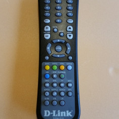 Telecomanda D-Link DSM-510 Media Player - Telecomanda aparatura audio