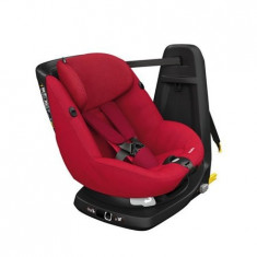 Scaun Auto Axissfix Maxi-Cosi Robin Red - Scaun auto copii Maxi Cosi, 0+ (0-13 kg), Opus directiei de mers