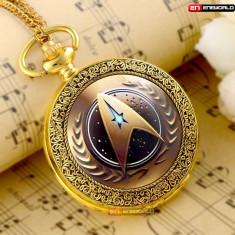 Ceas de buzunar (quartz) - 43